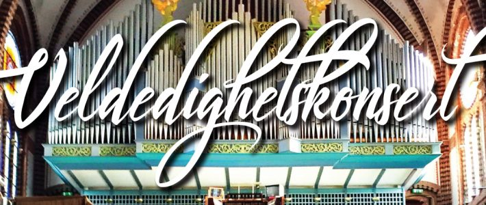 Veldedighetskonsert 29. april